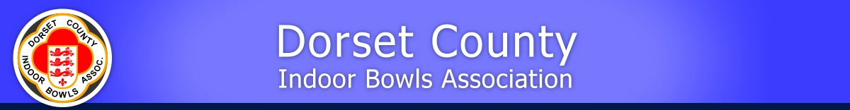 Dorset County Indoor Bowls Association