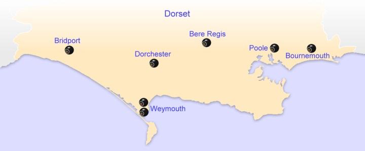 DCIBA - Dorset Clubs